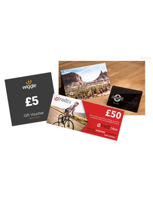 Gift vouchers are really an opportunity to go wild in the sales!