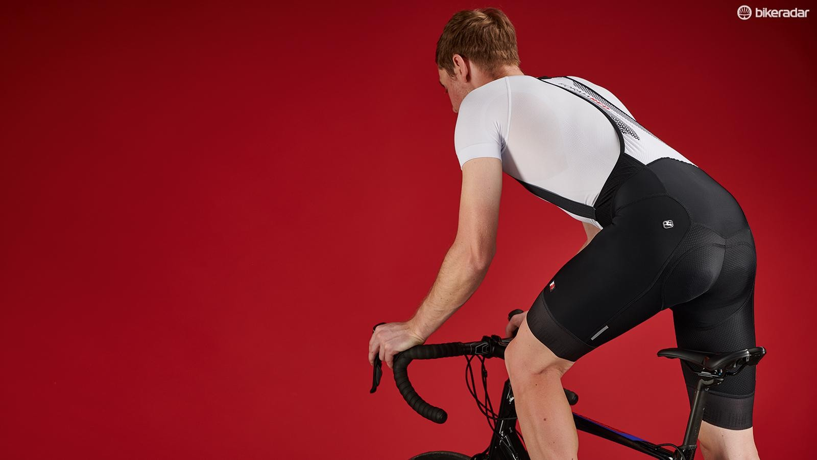 Giordana provides some of the best value high-performance bibs