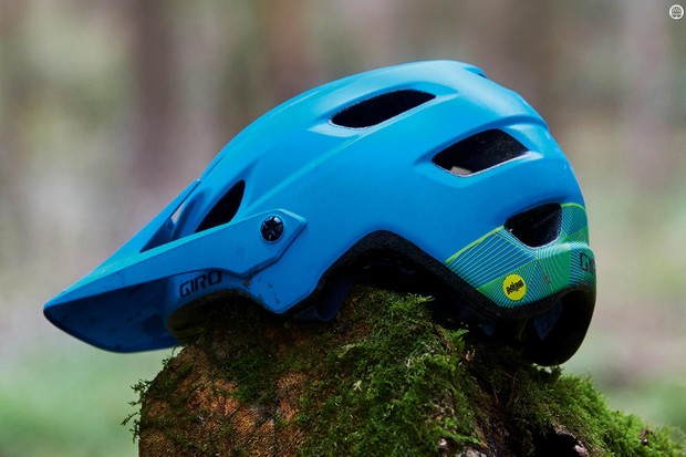 Giro's Chronicle MIPS helmet