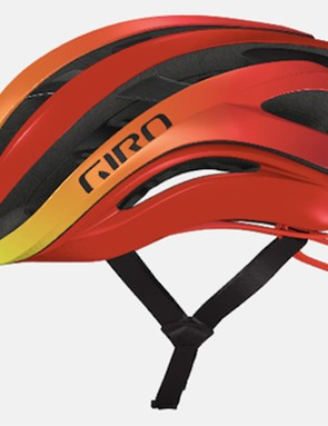 The Giro Aether MIPS has a rotating shell instead of liner