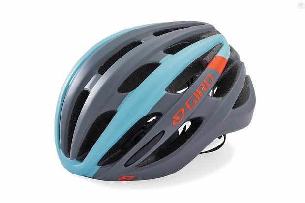 paras valinta ajaton muotoilu voittamaton x Giro Foray helmet review - Road Cycling Helmets - Helmets ...