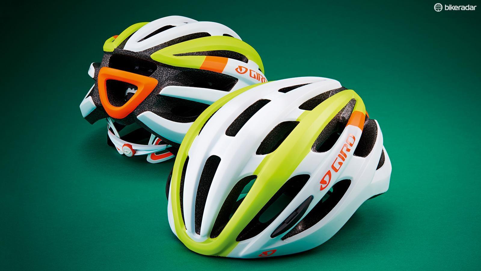 Giro's Foray MIPS helmet