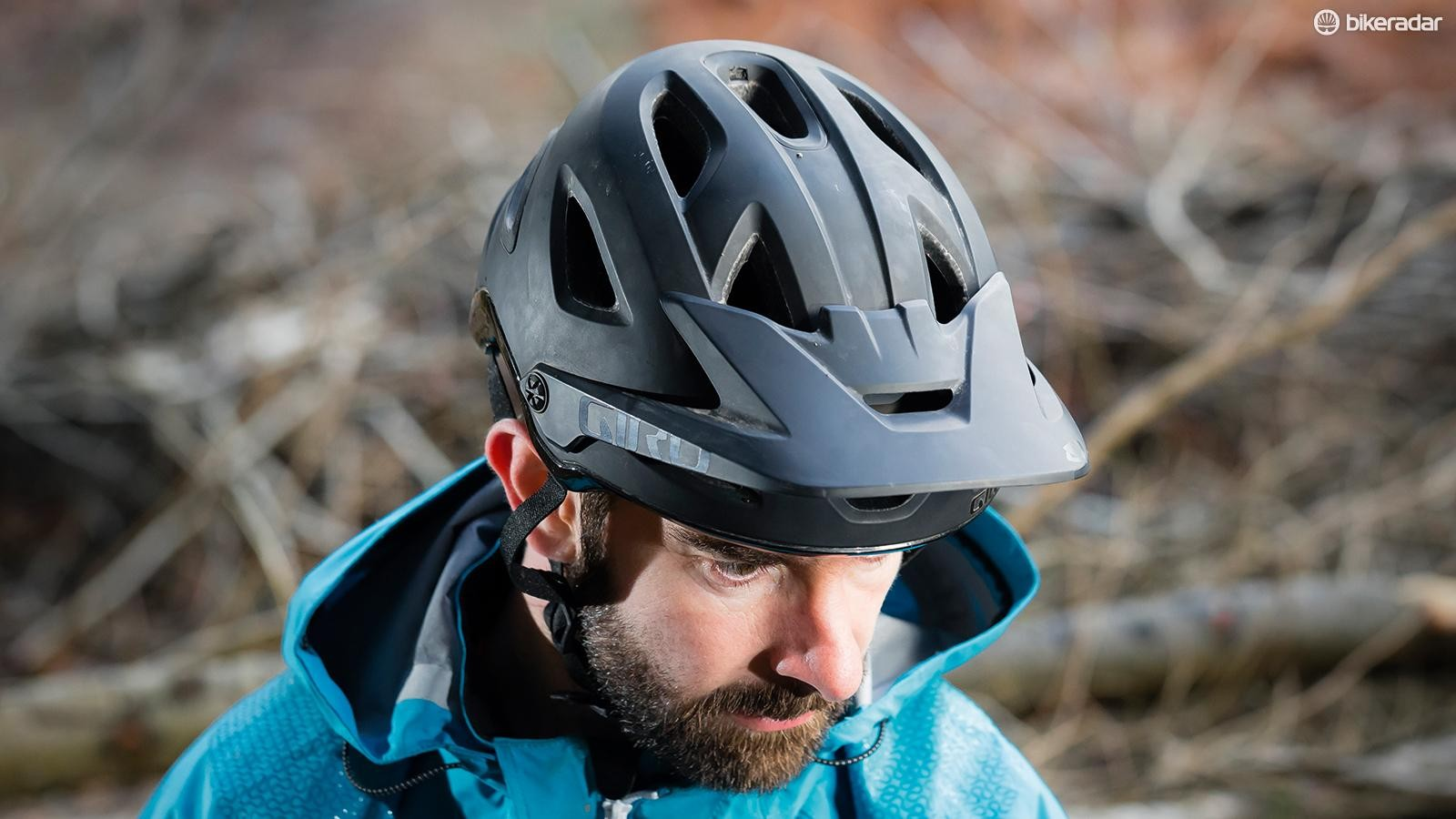 Giro Montaro MIPS helmet: both a looker and a protector