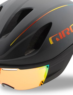 The Giro Vanquish goes on sale this December for $275 / £239