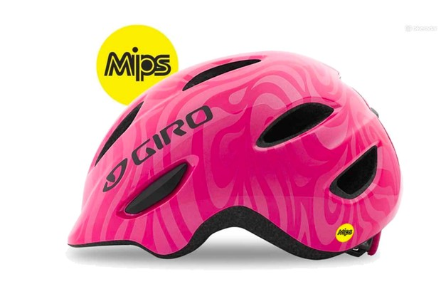 The Giro Scamp may be a little pricier, but it comes with MIPS for added protection