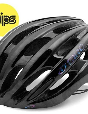 Giro have some nice helmets in their range, including this nice road cycling option