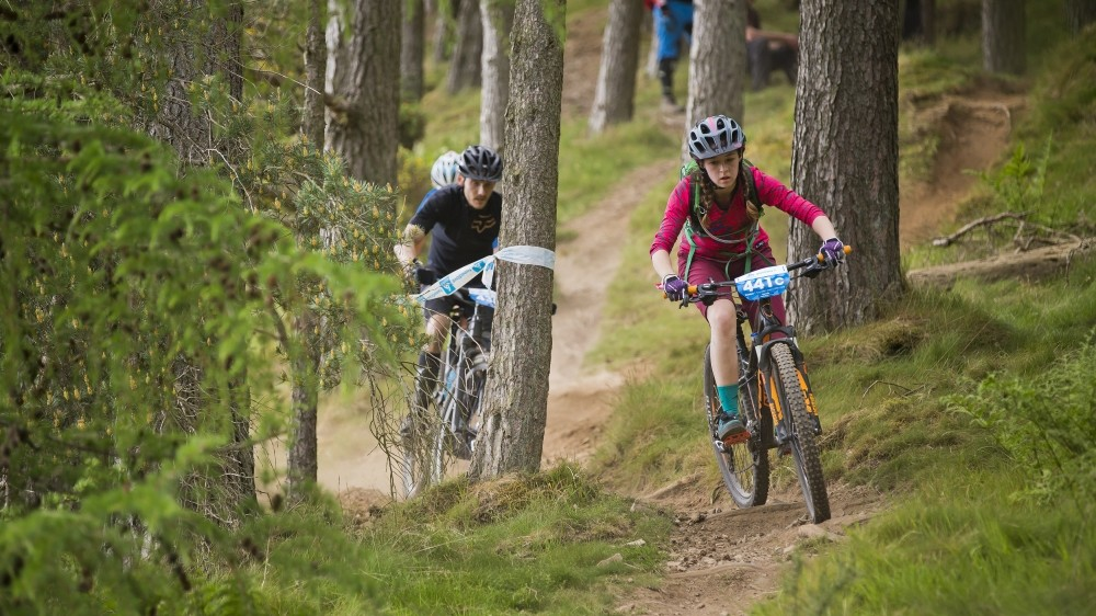 There are events out there to suit every level and discipline of rider