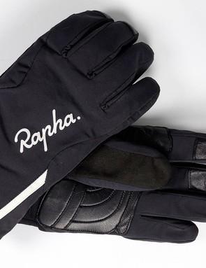 Rapha's Deep Winter gloves