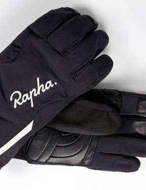 Rapha's Deep Winter gloves