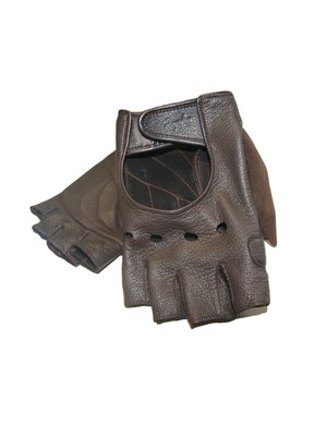 The racing glove - retro but stylish and comfy looking