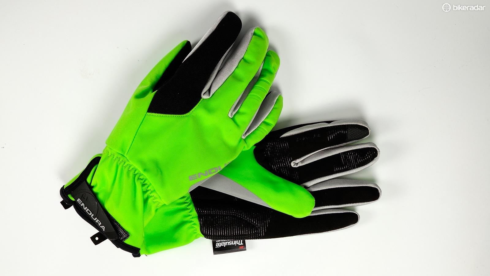 f7f046cea Best winter gloves for bike riding - BikeRadar