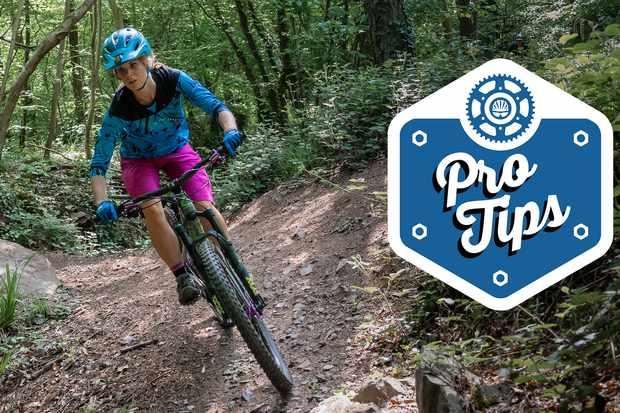 Anna Glowinski talks us through how to improve riding technique through visualisation