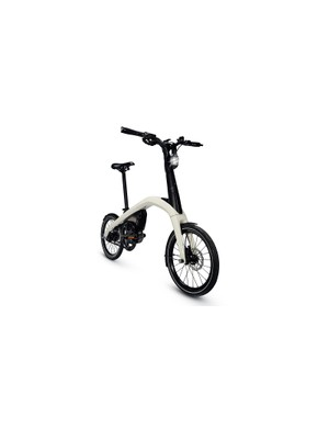 General Motors is releasing two e-bikes next year