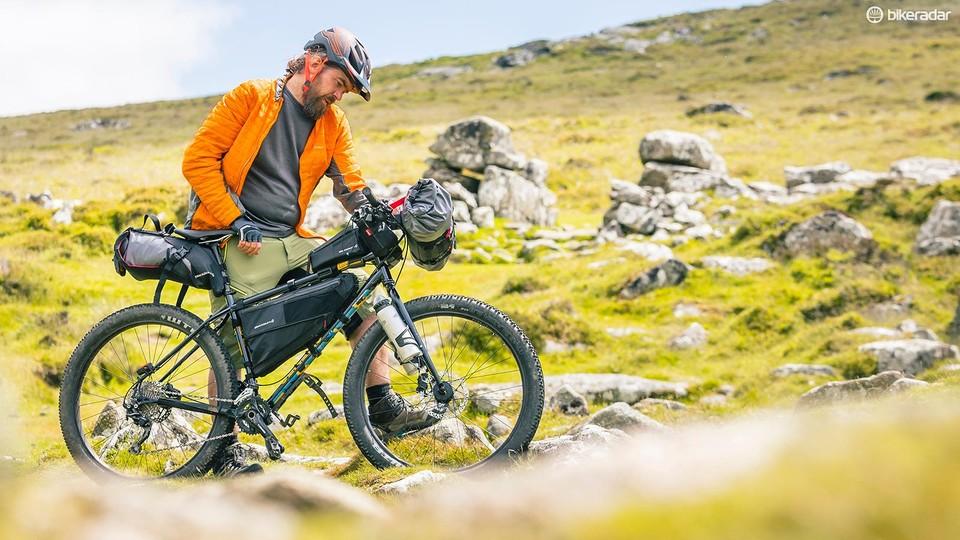 How to go bikepacking | What equipment do I need? - BikeRadar