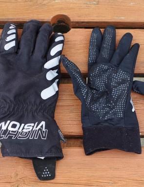 Altura's Nightvision gloves have seen me through the darkest of days