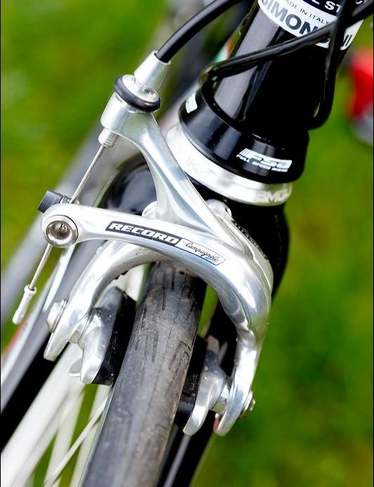 Campagnolo Record brakes