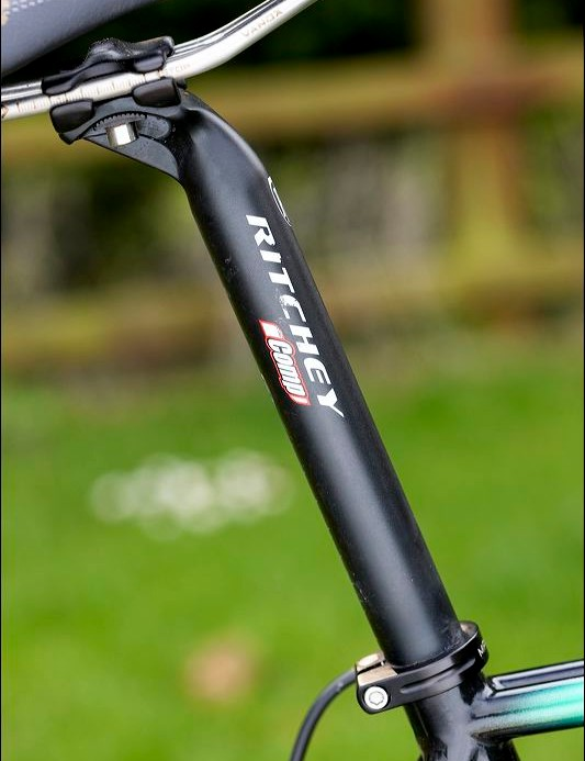 Ritchey Comp seat post
