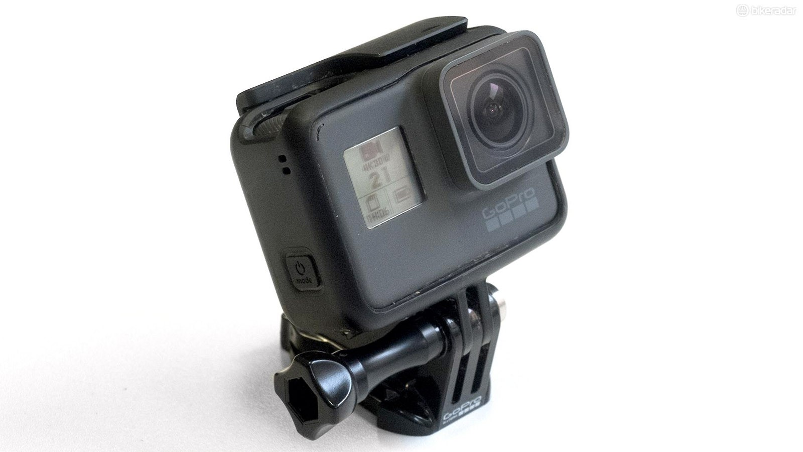 GoPro's Hero6 is the ultimate action camera