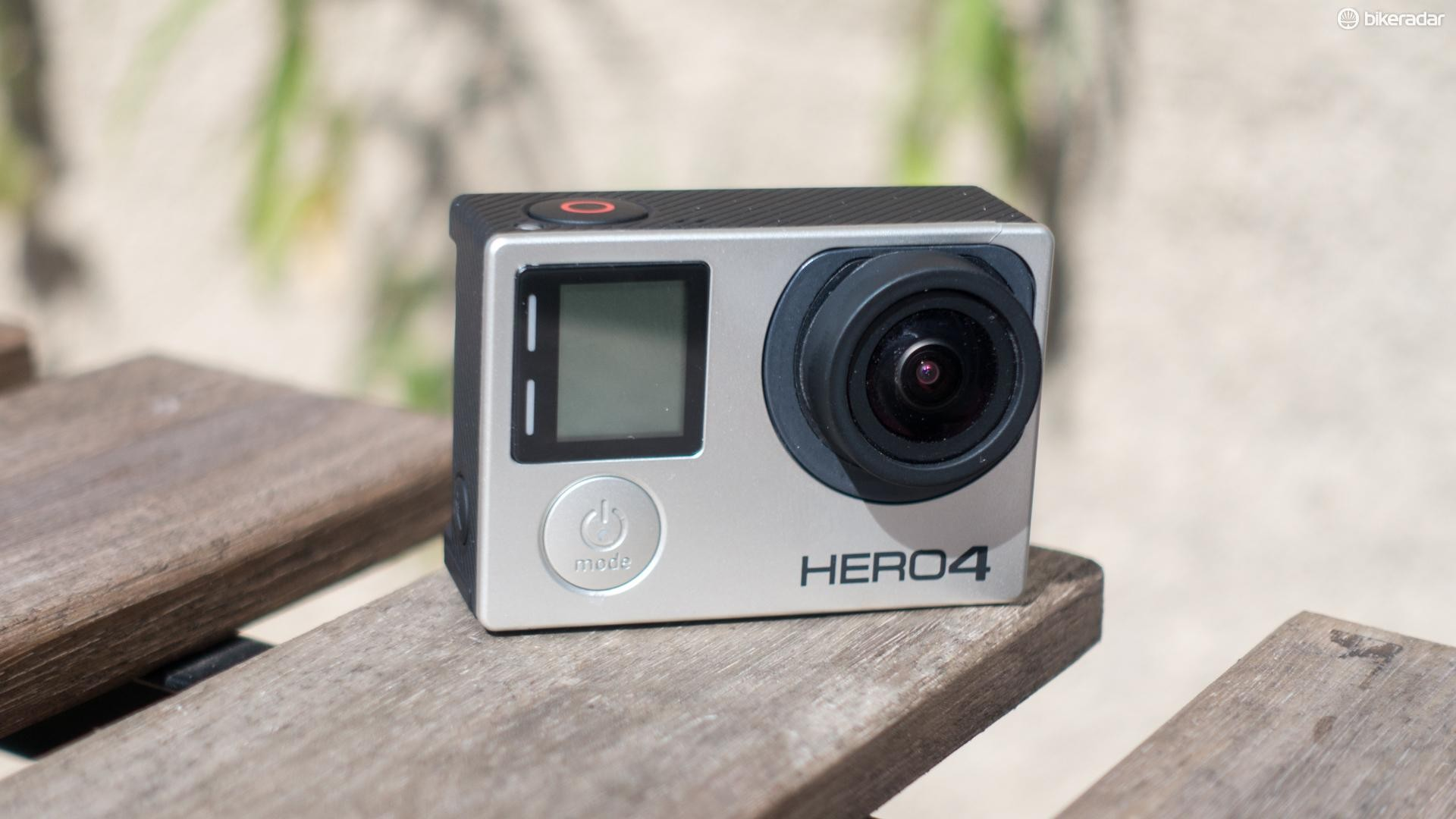 GoPro's Hero 4 Black delivers prosumer-level footage