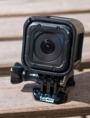 The older GoPro Session is still a great camera and the price is good at £179 / $199 / AU$299