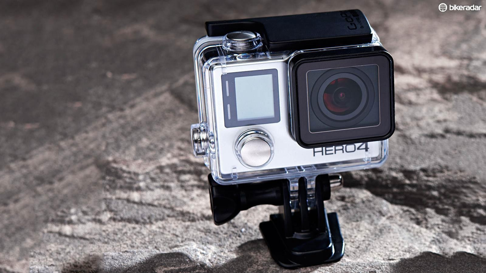The GoPro Hero 4 Silver has excellent picture quality, usability and battery life