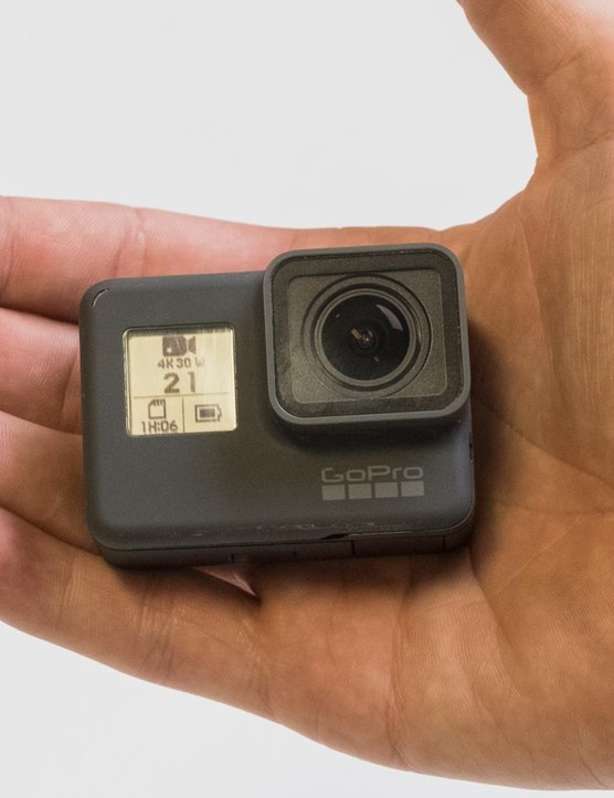 Replaced by the Hero 7, the Hero 6 can now be found with decent discounts