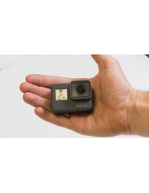 The GoPro Hero6 is a seriously capable action camera