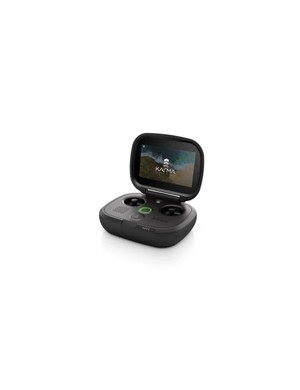 Here's the GoPro Karma remote controller