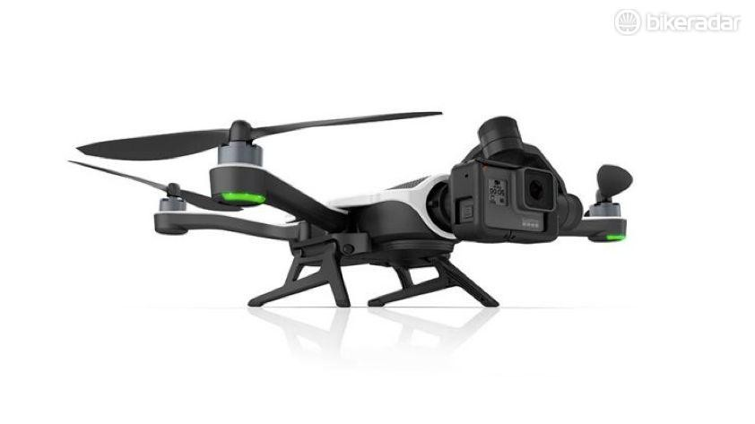 GoPro today announced the recall of all of its Karma drones