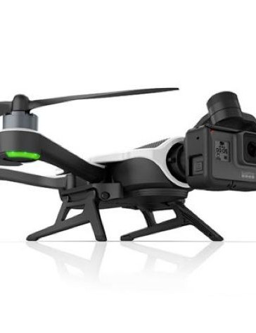 The GoPro Karma drone has been relaunched