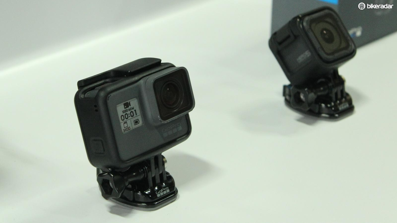 GoPro Hero 5 Black vs. Session — which one's right for you?