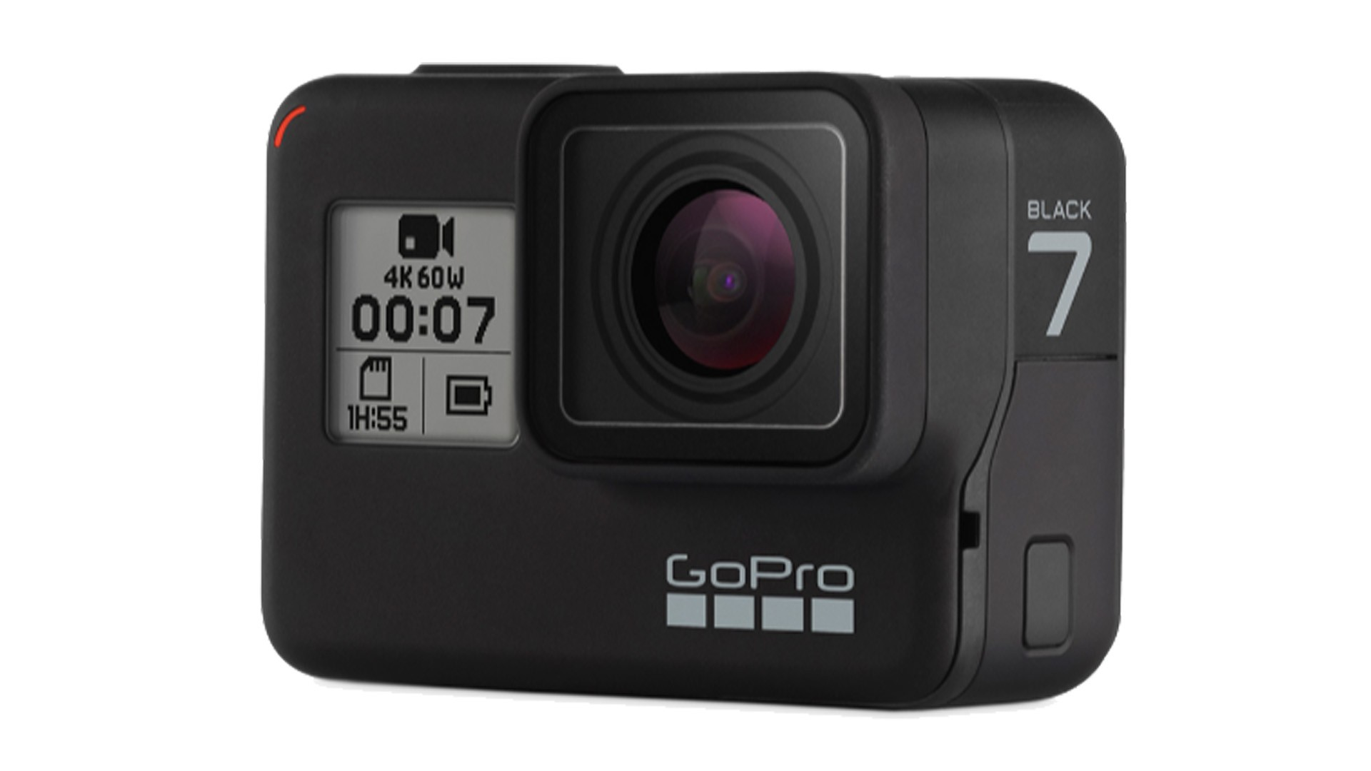 The action camera: all-important for those vlogs and edits