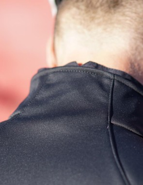 The Power 2.0 is fully windproof and largely wind-resistant, yet it still breathes fairly well
