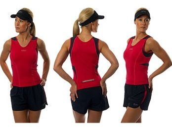 Gore Running Wear Air III Ladies Singlet
