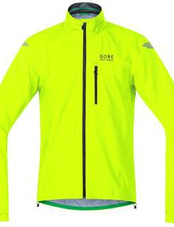 Gore makes some seriously nice kit and the Element jacket is no exception
