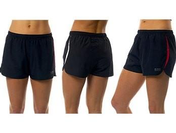 Gore Running Wear Elan II Ladies Shorts