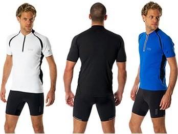 Gore Running Wear Evolution II Pro Tricot Jersey