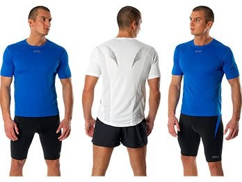 Gore Running Wear Evolution III Shirt
