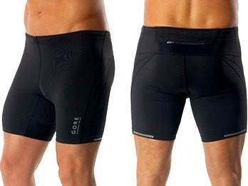 Gore Running Wear Sydney Tight Shorts