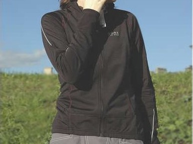 Gore Alpine Lady Thermal Jersey