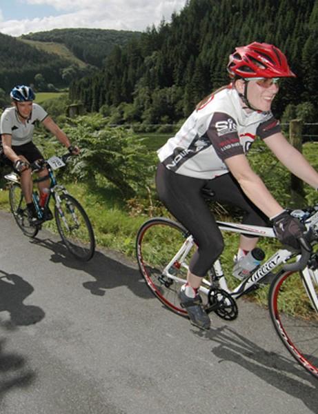 Gore Bike Wear Sportive report