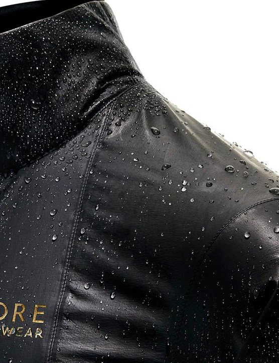 Gore's new One Gore-Tex Active is a hyper-thin but hyper-effective rain jacket