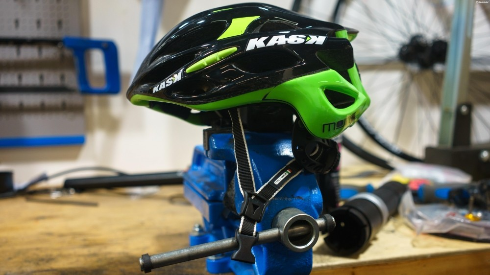 I have no plans or desire to replace my trusty Kask Mojito