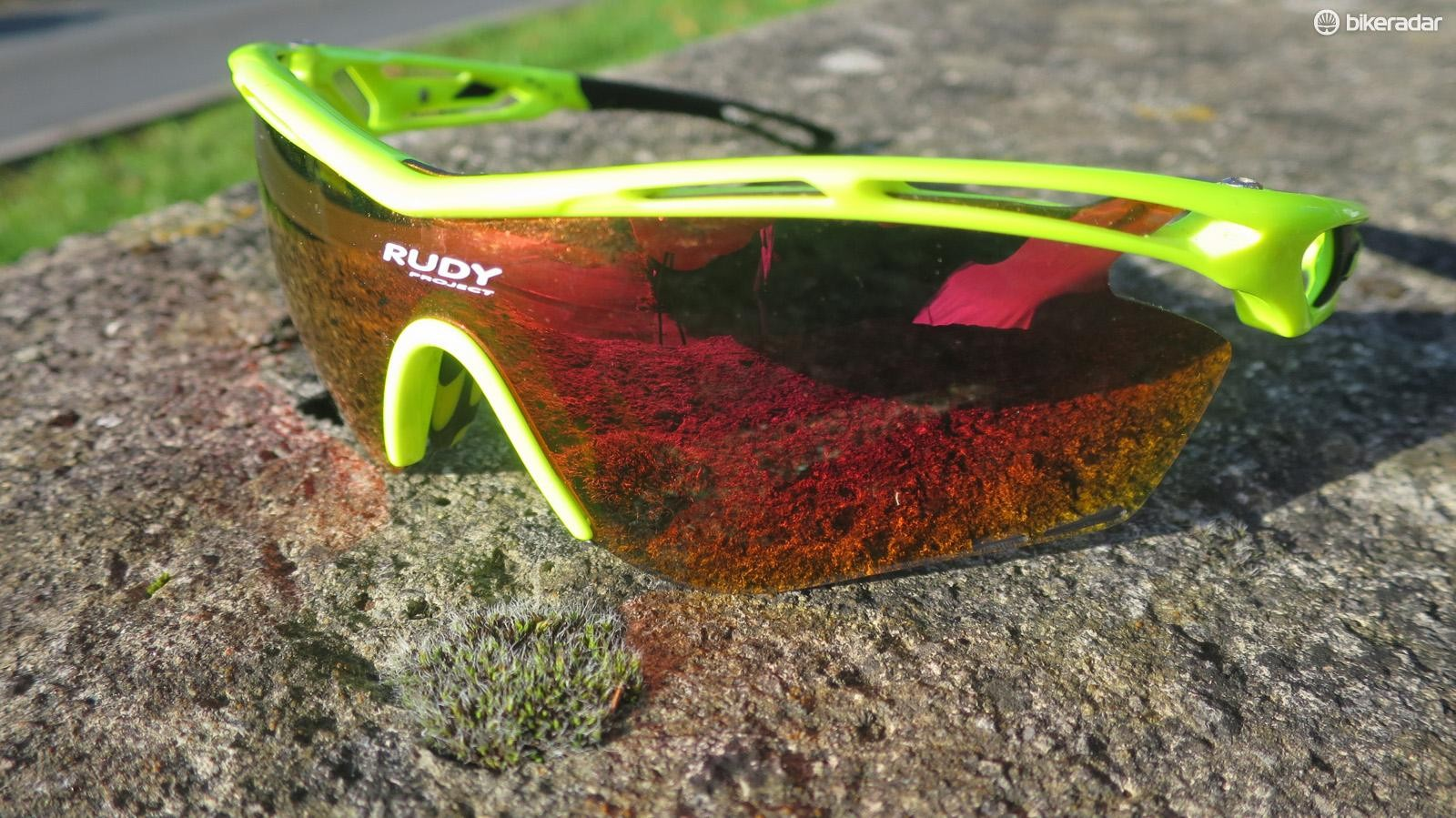 Light and stylish, Rudy's Tralyx are go-to shades