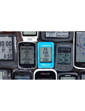 The best GPS cycling computers as tested by BikeRadar in England, Colorado and Australia