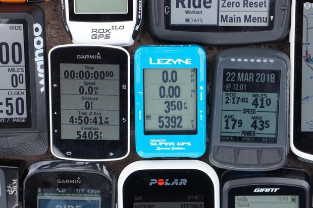 Best cycle computer for 2019 | GPS cycle computers for riding, training, touring and navigation