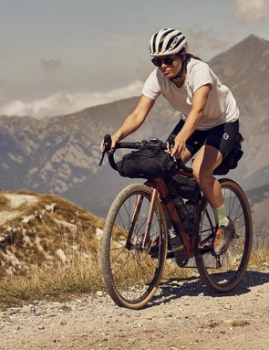 Designed for adventure and gravel riding, the new Grail AL packs in many of the features of its pricier carbon sibling