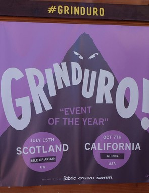 Grinduro is back for 2017, with a new version in Scotland. This all-terrain stage race may be the perfect proving ground for new gravel tech
