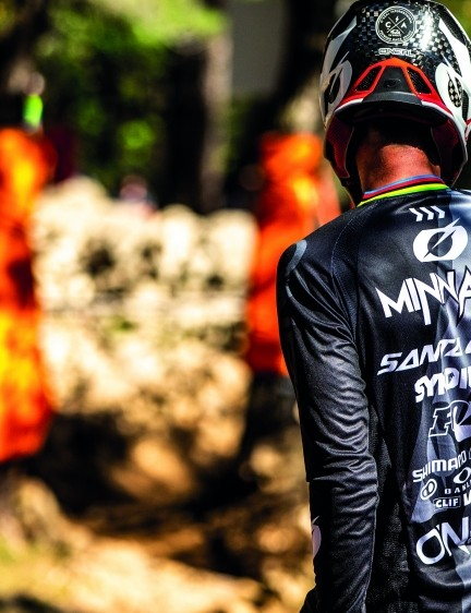 A candid interview with the greatest downhiller of all time — Greg Minnaar