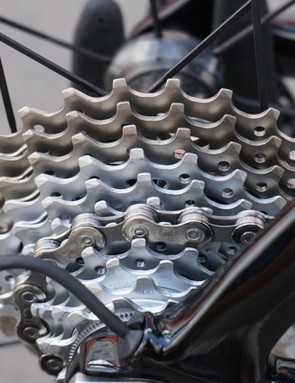 How clean is your cassette?